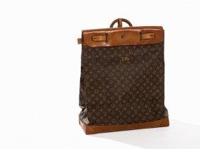 Louis Vuitton, Monogramm Canvas, Steamer Bag, 1960s