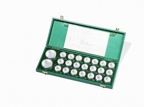 Rolex Service Case 'coffret De Fournitures', C. 1955