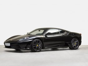 Ferrari 430 Scuderia With A Mileage Of Just 7,731 Km,