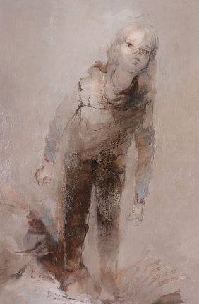 James Taylor (b.1930) - Child In The Dark