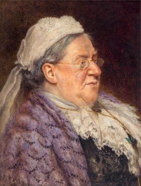 Arthur Charles Shorthouse (1870-1953) - Portraits Of