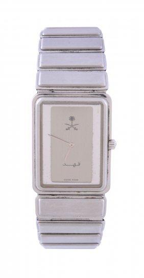 Vacheron Constantin, Harmony, A Bracelet Wristwatch, No