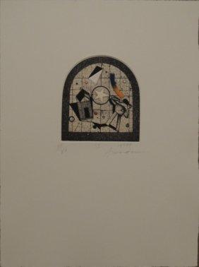Bezdikian Assadour; SI, 1999