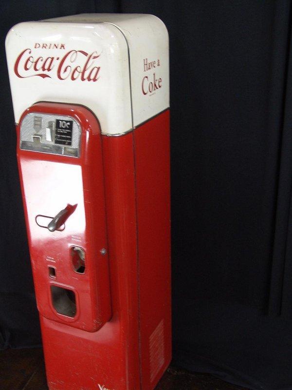 kooler vending machine reviews