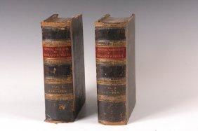 Wilson, J.M, Imperial Gazetteer Of England And Wales, 1