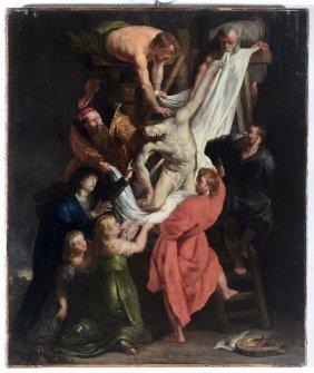 Pietro Paolo Rubens (siegen 1577 - Anversa 1640), Copia