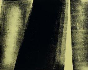 Hans Hartung (1904-1989), T1983-r38, 1983