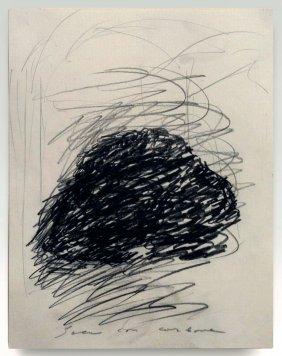 Jannis Kounellis (1936), Senza Titolo