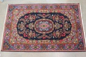 Kirman Persian Handmade Rug,