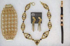 Costume Jewelry Lot,