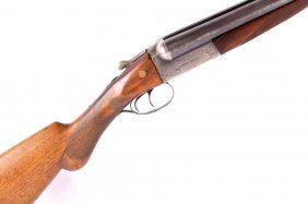 Remington Model 1900 Double Barrel Shotgun 12ga