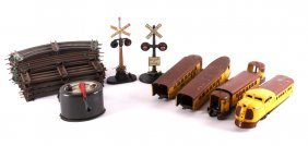 Lionel Pre-war Electric Train Set