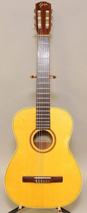 Goya G-13 Acoustic Guitar