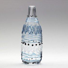 FULVIO BIANCONI; CENEDESE; Glass Bottle