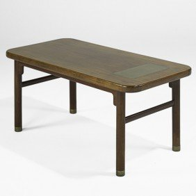 FINN JUHL; Coffee Table