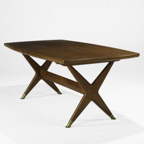 FREDRIK KAYSER; Dining Table