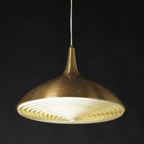 PAAVO TYNELL; TAITO OY; Hanging Fixture