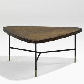 VITO LATIS; SINGER & SONS; Coffee Table