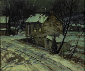 George William Sotter (American, 1879-1953)