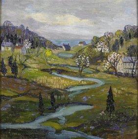 Fern Isabel Coppedge  (American, 1883 - 1951)