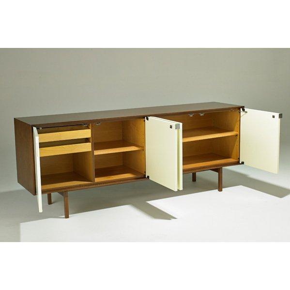 Florence Knoll Knoll Associates Cabinet Lot 963