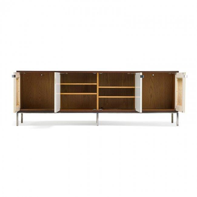 Florence Knoll Knoll Associates Inc Cabinet Lot 1138