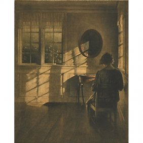 Peter Vilhelm Ilsted (danish, 1861-1933)