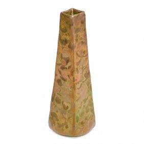 Clement Massier Vase