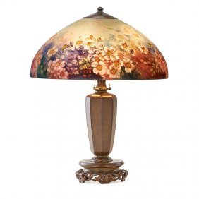Handel Fine Table Lamp