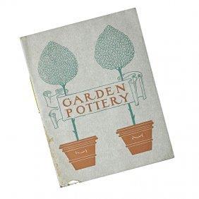 Merrimac Rare Garden Pottery Booklet