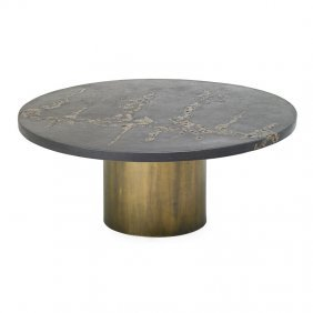 Silas Seandel Fine And Large Dining Table