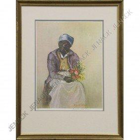 ELIZABETH O'NEILL VERNER (AMERICAN 1883-1979)