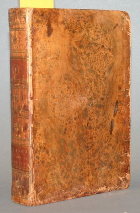 Johnson, RELIQUES OF ANCIENT ENGLISH POETRY, 1794