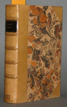 The Extraordinary Black Book, 1832.