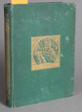 The Yosemite Guide-Book. 1869.