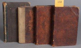 6 Books (8 Vols): Roman/Greek History.