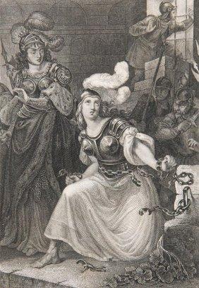 Schiller, Friedrich Schillers Sämtliche Werke In Zwölf