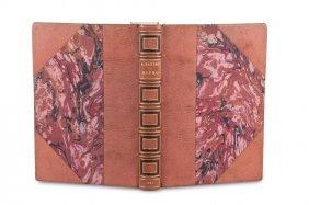 Daudet, Alphonse Sappho. Moeurs Parisiens. Mit 1