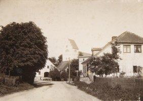 Sammlung Von 38 Ophotographien (vintages,