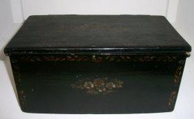 1848 Pease School Box