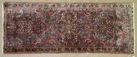 Saruk Carpet