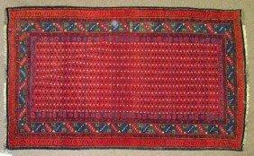 Caucasian, Kuba Carpet