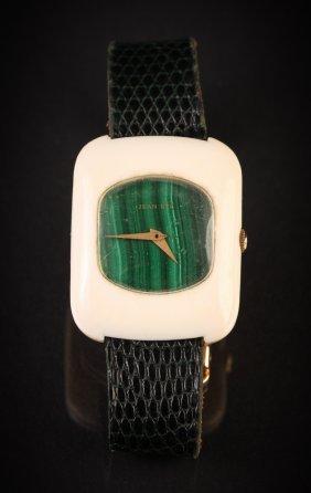 Jean Ete For Cartier Ladies Wristwatch