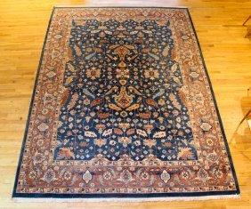 Indo Heriz Carpet