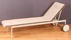 Richard Schultz For Knoll 1966 Collection Chaise Lounge