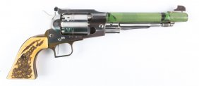 Ruger Old Army .457 Caliber Percussion Revolver