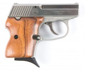 North American Arms Guardian 32 Acp Pistol