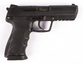 Heckler & Koch Hk45 Pistol