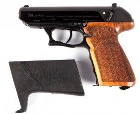 H&k Heckler & Koch P9s 9mm Pistol
