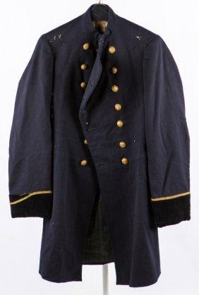 Spanish American War Massachusetts Dress Coat